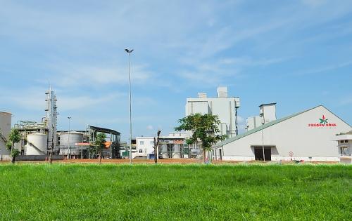 Chế biến & phân phối nhiên liệu sinh học