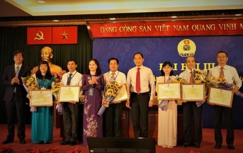 Đại hội Đại biểu Công đoàn Tổng công ty Dầu Việt Nam lần thứ III, nhiệm kỳ 2018-2023
