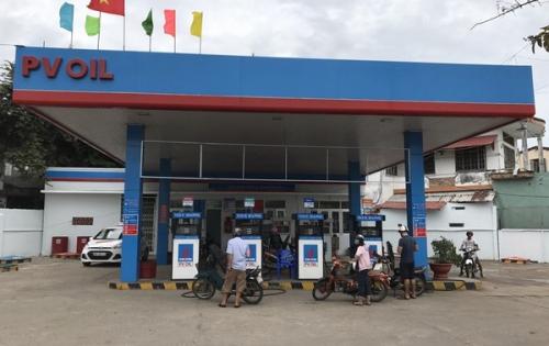 PV OIL Nam Định tưng bừng tổ chức chương trình khuyến mại