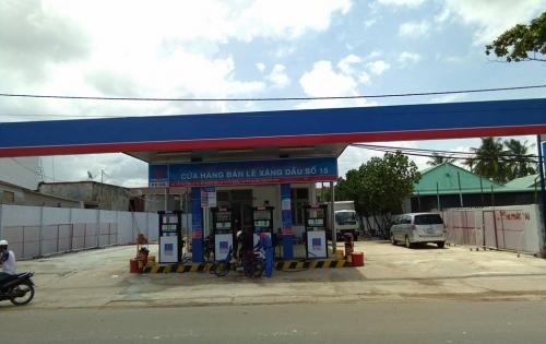 PVOIL giữ nguyên giá bán lẻ xăng dầu