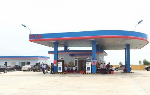 PVOIL điều chỉnh giá bán lẻ, bán buôn xăng dầu từ 15 giờ ngày 23/07/2018