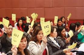 Biên bản kiểm phiếu, Nghị quyết cuả HĐQT về việc bầu bổ sung thành viên Ban kiểm soát